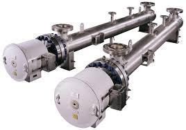 Hazardous area process heater & control solutions