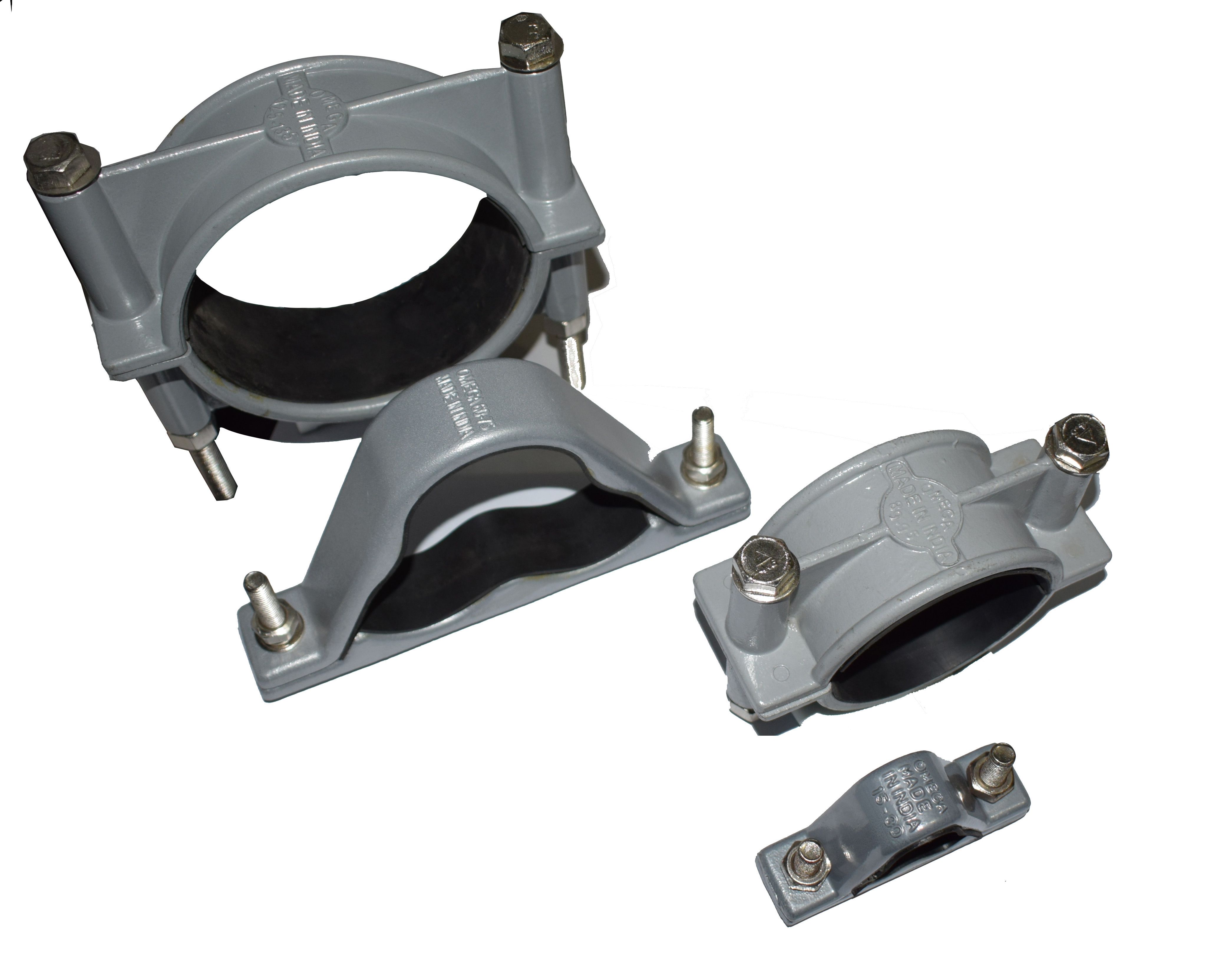 Cable cleats  /Cable Clamp