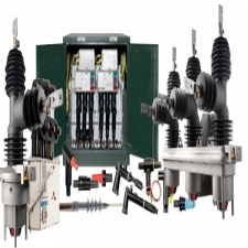 Elastimold  Cable joints, cable terminators